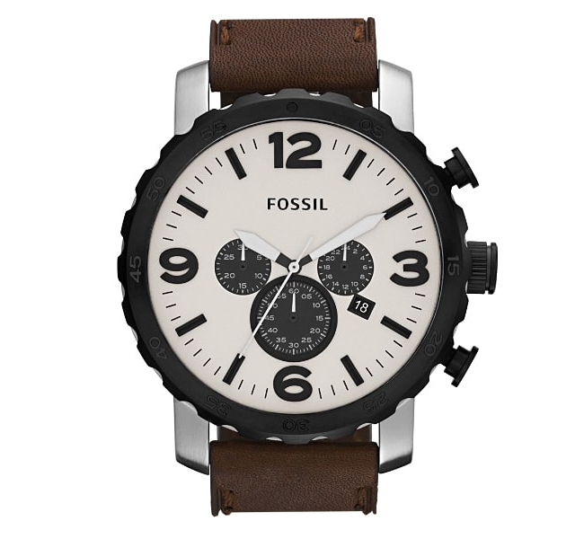 ساعت مچی مردانه فسیل مدل JR1390