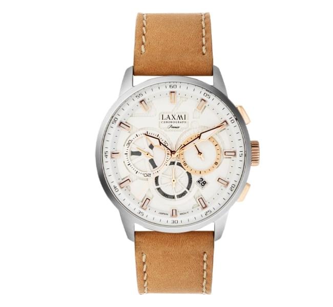 ساعت مچی مردانه لاکسمی مدل 8056/3