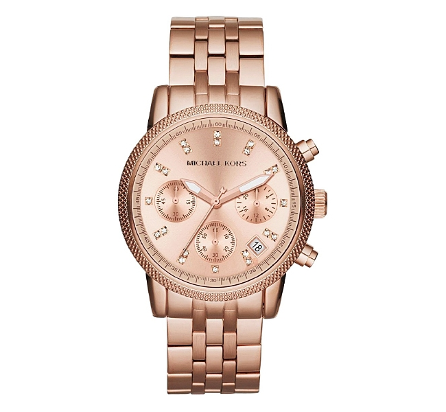 ساعت مچی زنانه مایکل کورس مدل MK6077