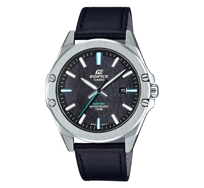 ساعت مچی مردانه کاسیو مدل EFR-S107L-1AVUDF