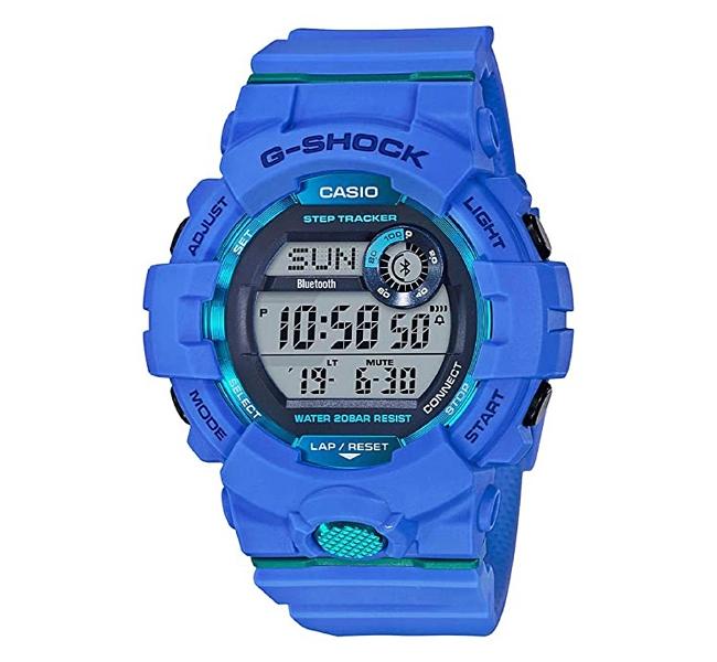 ساعت مچی مردانه جیشاک مدل GBD-800-2DR