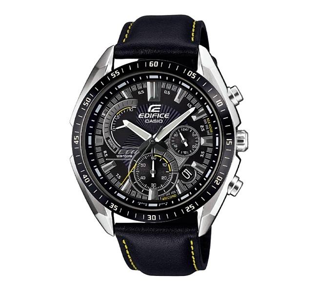 ساعت مچی مردانه کاسیو مدل EFR-570BL-1AVUDF