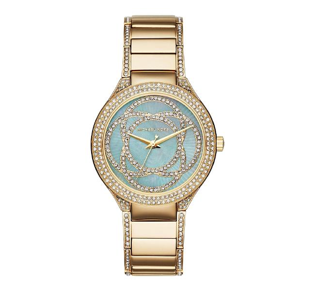 ساعت مچی زنانه مایکل کورس مدل MK3481