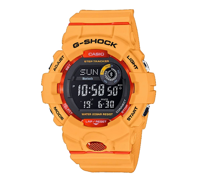 ساعت مچی مردانه جیشاک مدل GBD-800-4DR