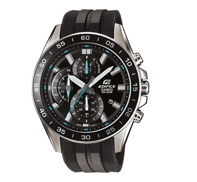 ساعت مچی مردانه کاسیو مدل EFV-550P-1AVUDF