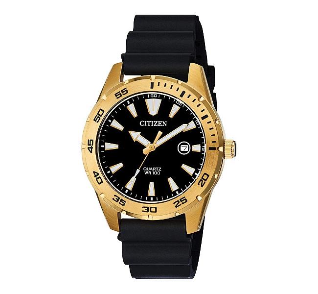 ساعت مچی مردانه سیتی زن مدل BI1043-01E