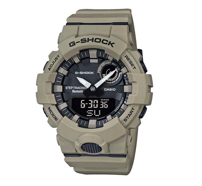 ساعت مچی مردانه جیشاک مدل GBA-800UC-5ADR