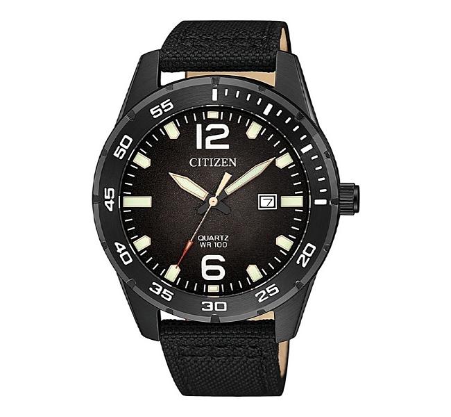 ساعت مچی مردانه سیتی زن مدل BI1045-05E