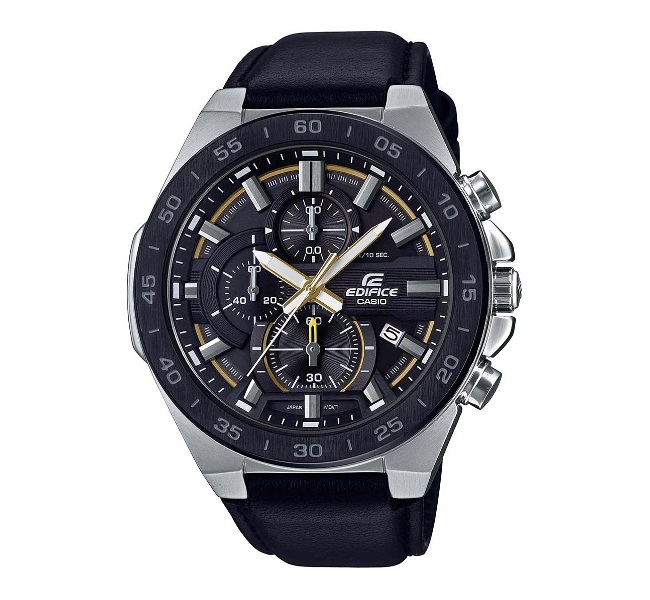 ساعت مچی مردانه کاسیو مدل EFR-564BL-1AVUDF
