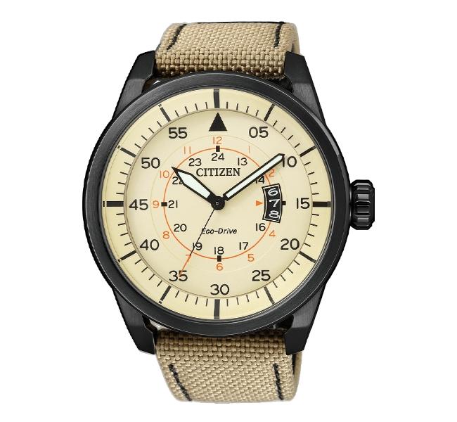 ساعت مچی مردانه سیتی زن مدل AW1365-19P