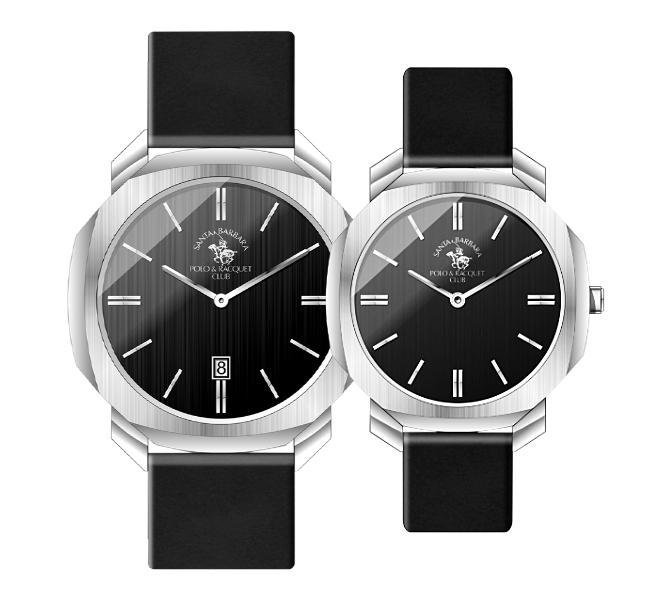 ساعت مچی ست پولو مدل  SB.1.10041.6 | SB.1.10040.6
