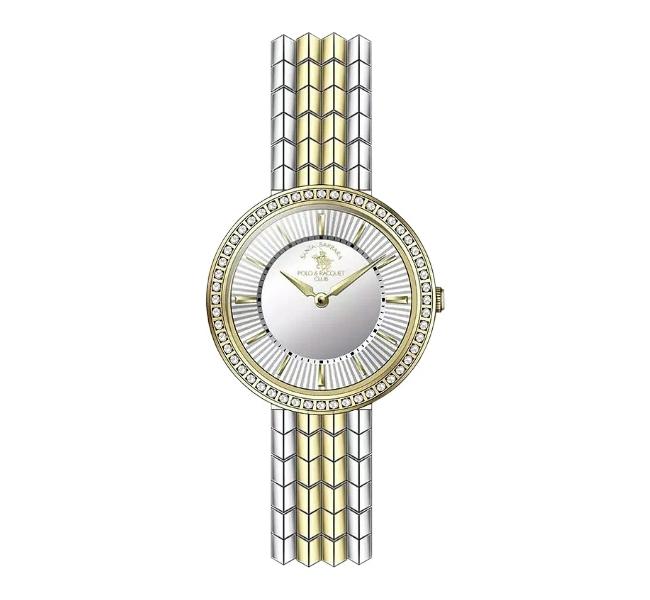 ساعت مچی زنانه پولو مدل SB.1.10028.5