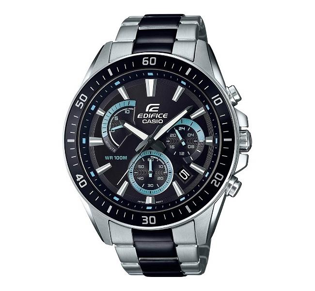 ساعت مچی مردانه کاسیو مدل EFR-552SBK-1A