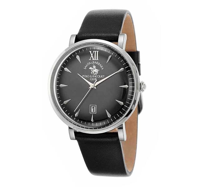 ساعت مچی مردانه پولو مدل SB.1.10032.1