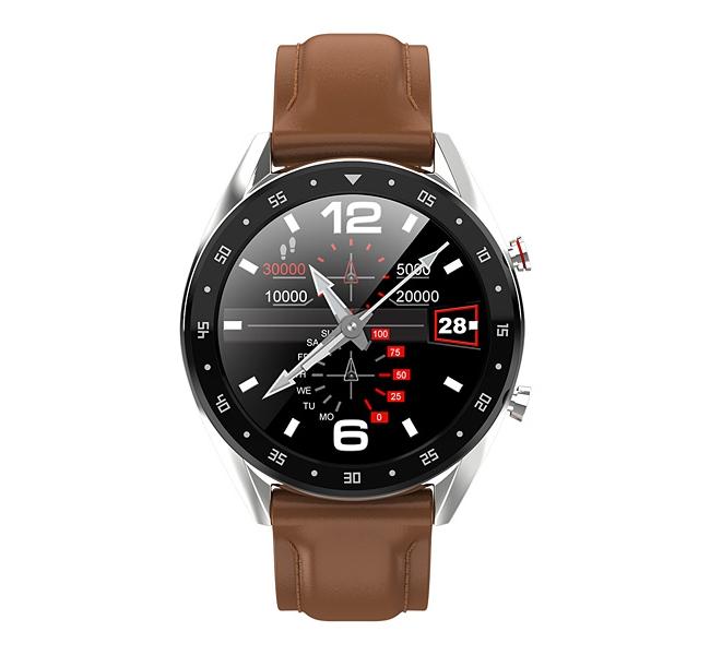 ساعت مچی هوشمند لوزان مدل LTML7