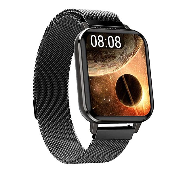 ساعت مچی هوشمند لوزان مدل LTDDTX-2