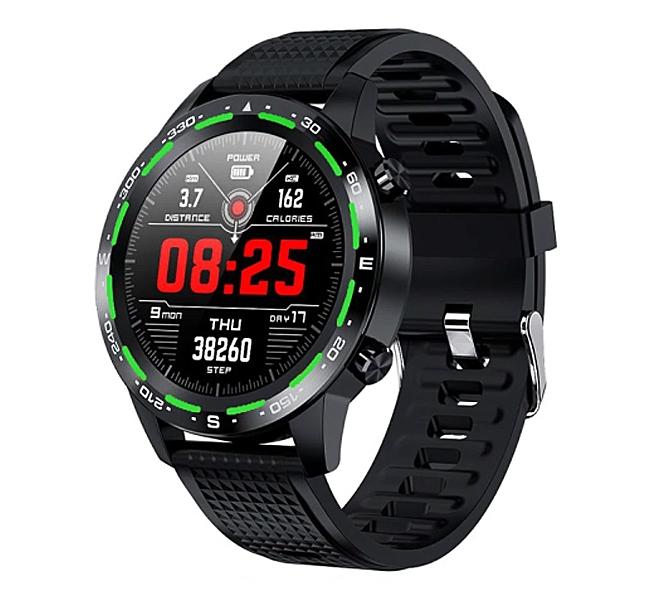 ساعت مچی هوشمند لوزان مدل LTML12
