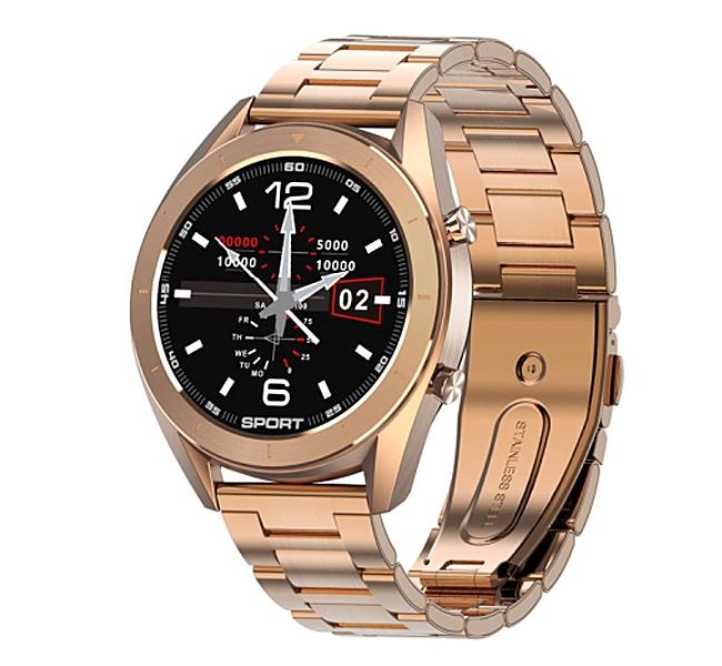 ساعت مچی هوشمند لوزان مدل LTDDT99-1