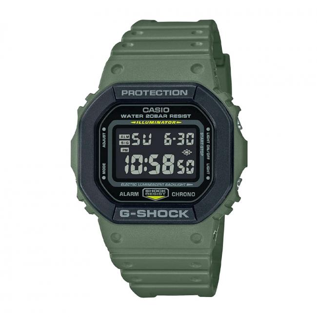 ساعت مچی مردانه جیشاک مدل DW-5610SU-3DR