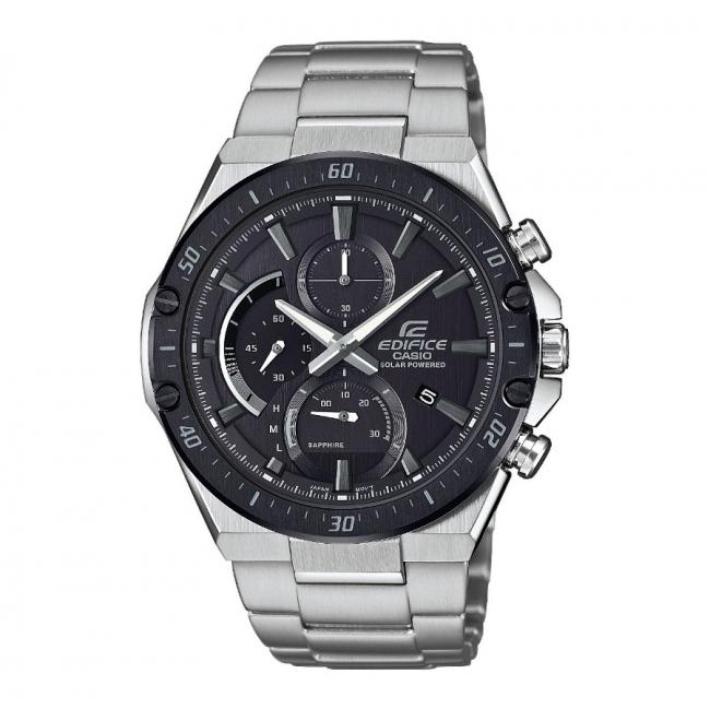ساعت مچی مردانه کاسیو مدل EFS-S560DB-1AVUDF