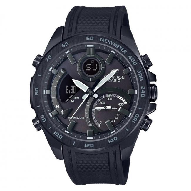 ساعت مچی مردانه کاسیو مدل ECB-900PB-1ADR