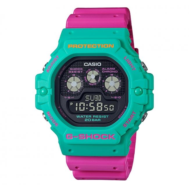 ساعت مچی جیشاک مدل DW-5900DN-3DR