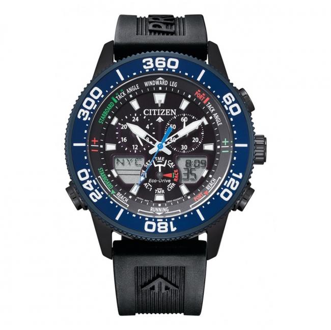 ساعت مچی مردانه سیتیزن مدل JR4065-09E