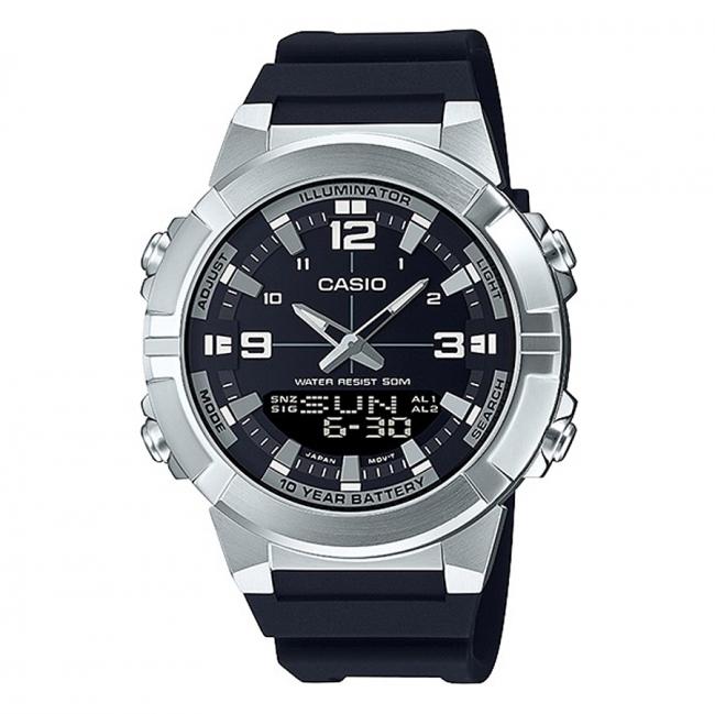 ساعت مچی مردانه کاسیو مدل AMW-870-1AVDF