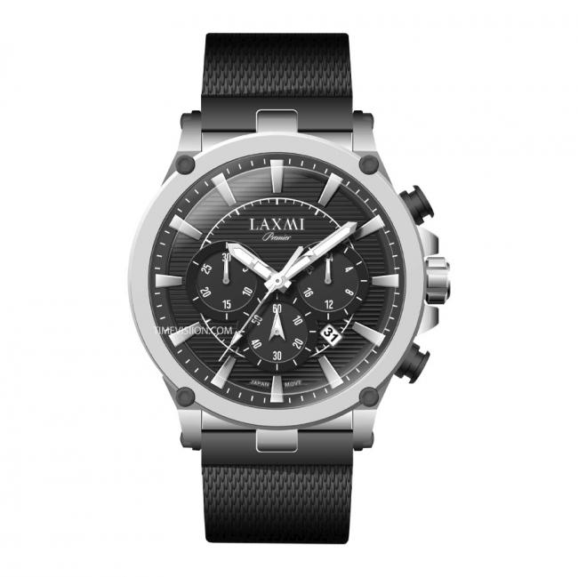 ساعت مچی مردانه لاکسمی مدل 8103/3