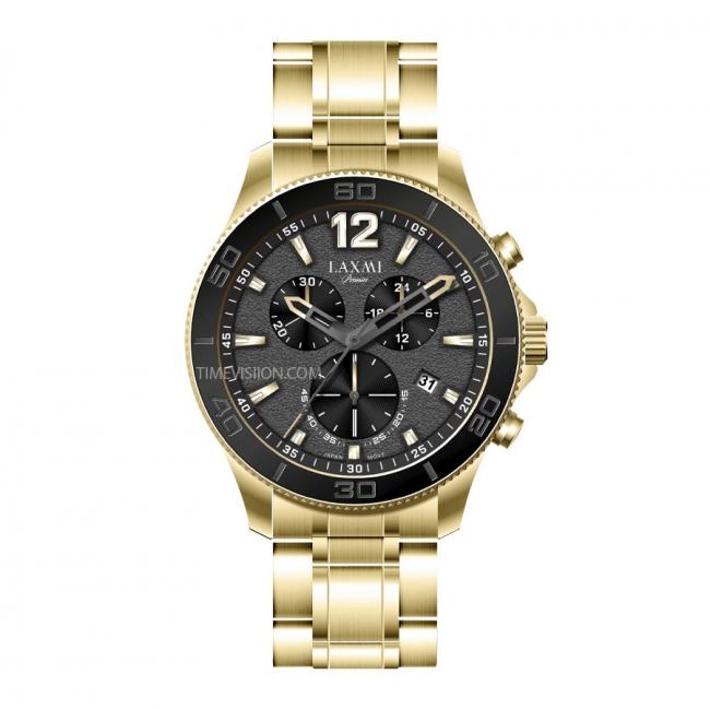 ساعت مچی مردانه لاکسمی مدل 8102/3