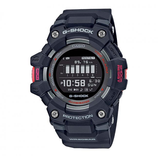 ساعت مچی مردانه جیشاک مدل GBD-100-1DR