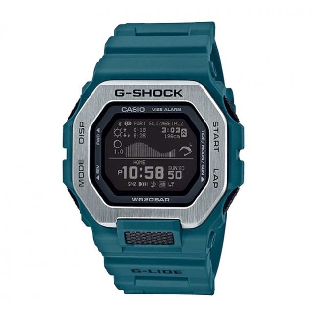ساعت مچی مردانه جیشاک مدل GBX-100-2DR