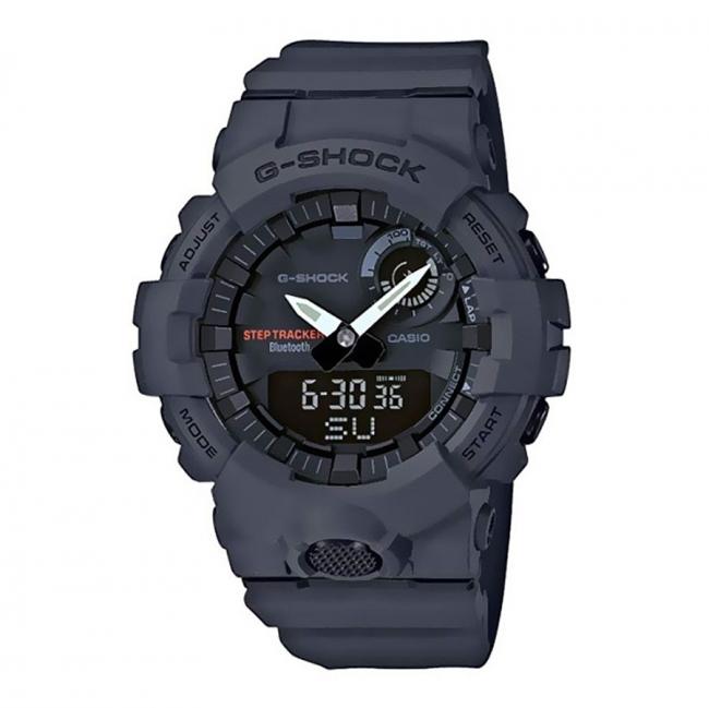 ساعت مچی مردانه جیشاک مدل GBA-800-8ADR