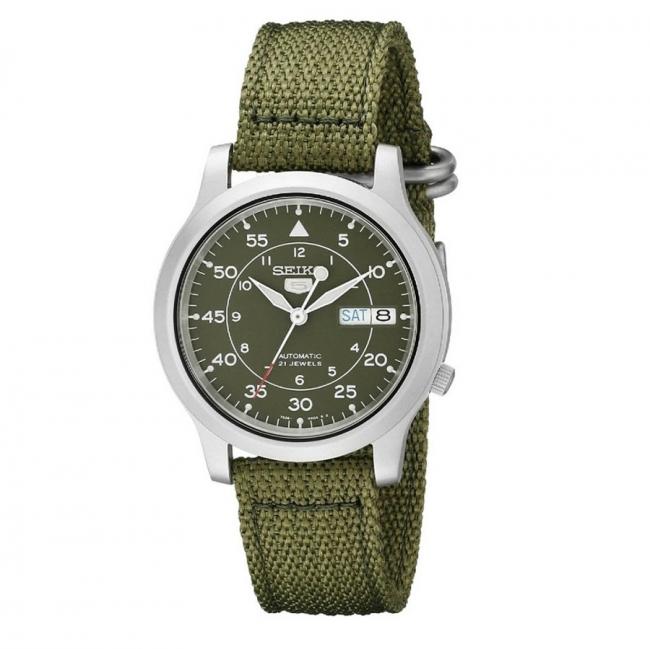 ساعت مچی مردانه سیکو مدل SNK805K2