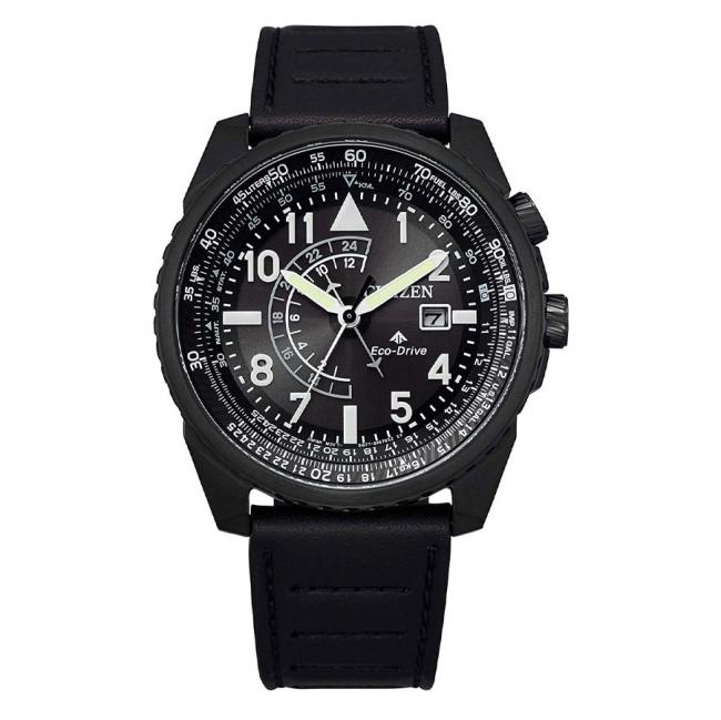 ساعت مچی مردانه سیتیزن مدل BJ7135-02E