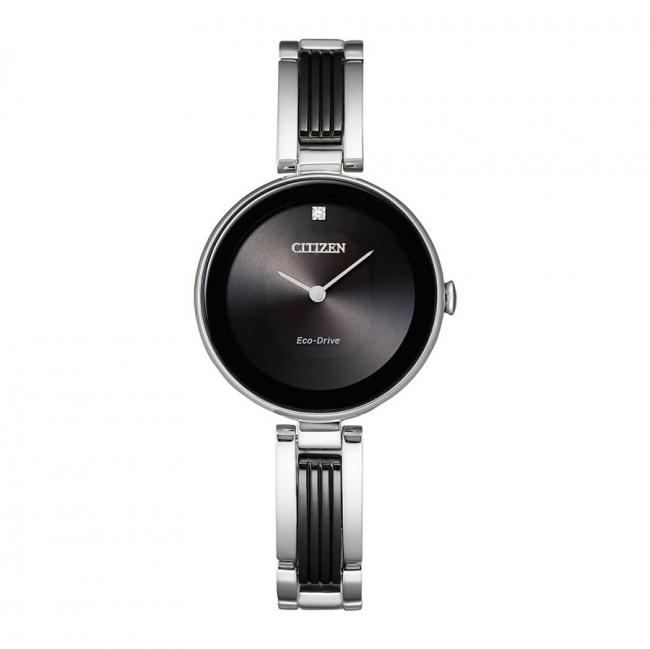 ساعت مچی زنانه سیتیزن مدل EX1538-50E