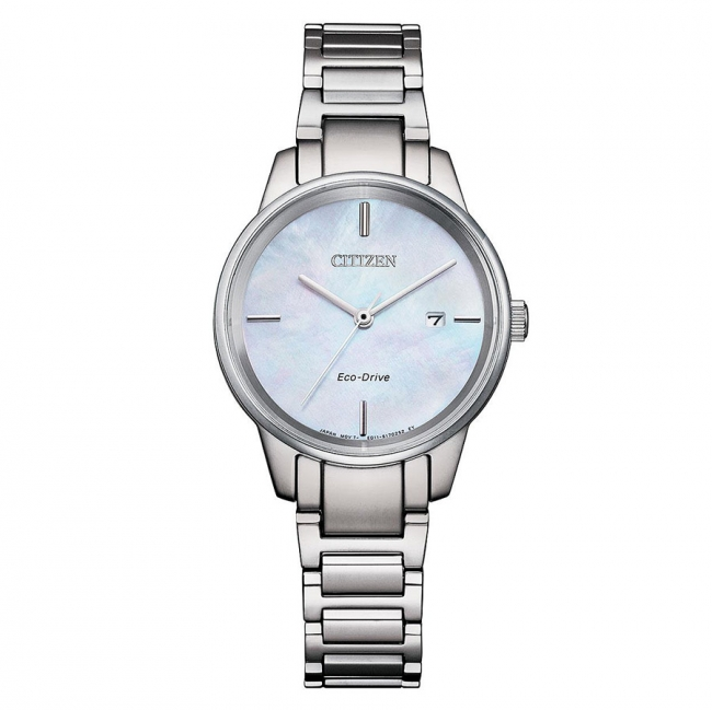 ساعت مچی زنانه سیتیزن مدل EW2590-85D