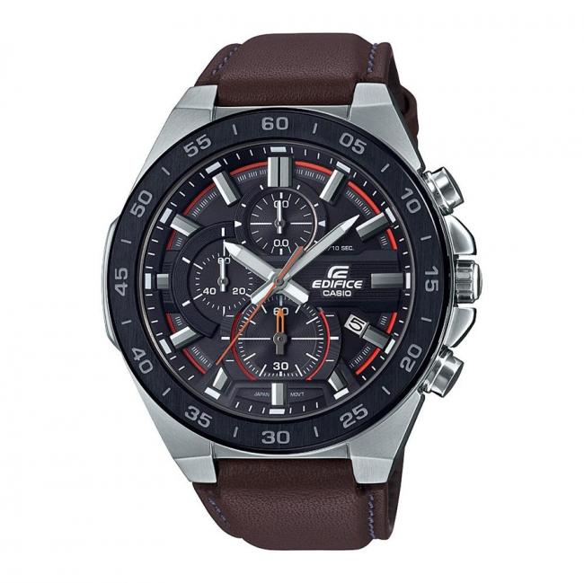 ساعت مچی مردانه کاسیو مدل EFR-564BL-5AVUDF