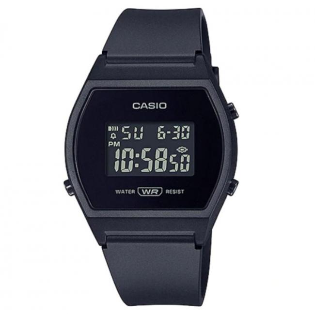 ساعت مچی کاسیو مدل LW-204-1BDF