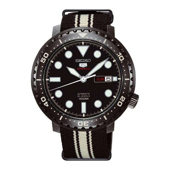 ساعت مچی مردانه سیکو مدل SRPC67K1