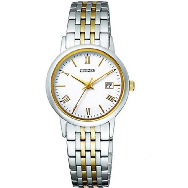 ساعت مچی سیتی زن مدل EW1584-59A