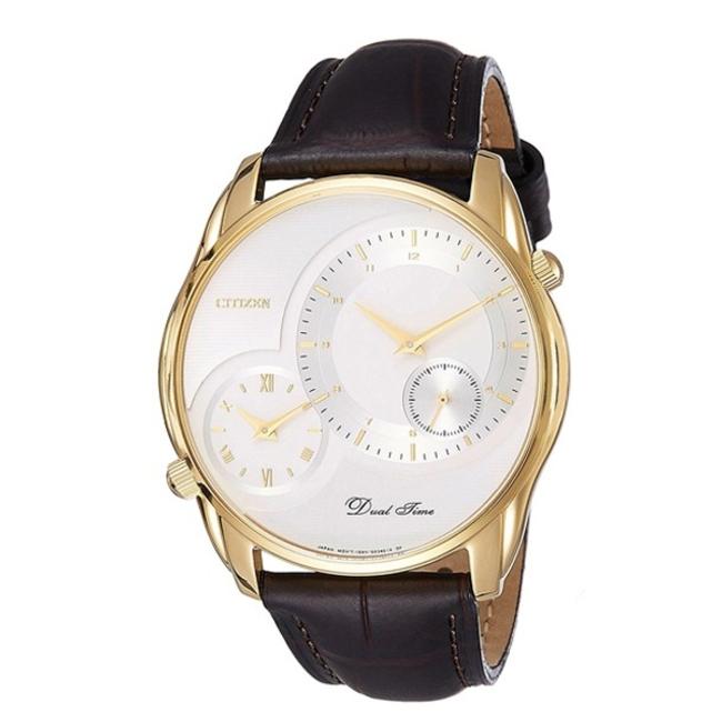 ساعت مچی سیتی زن مدل AO3008-07A