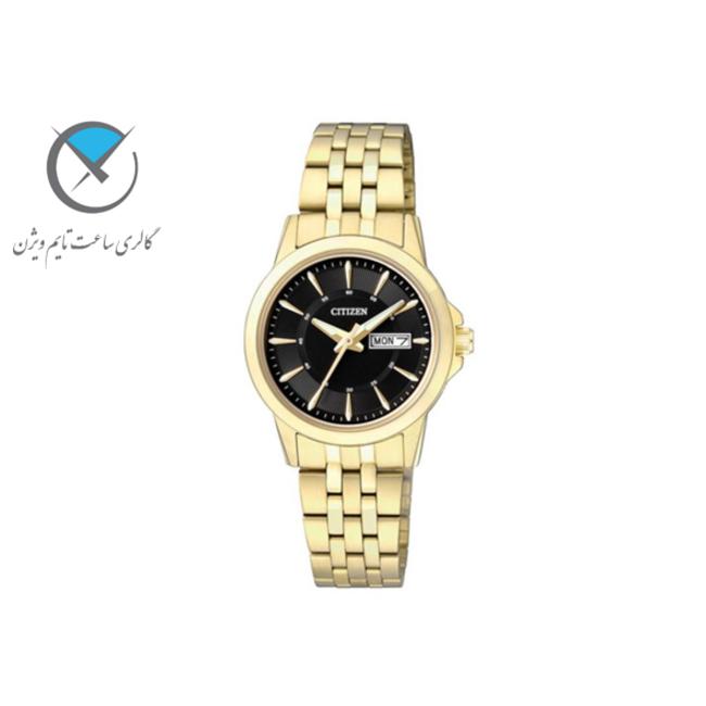 ساعت مچی سیتی زن مدل EQ0603-59E