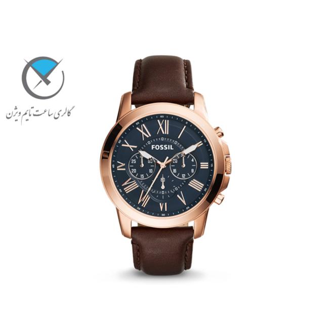 ساعت مچی فسیل مدل FS5068