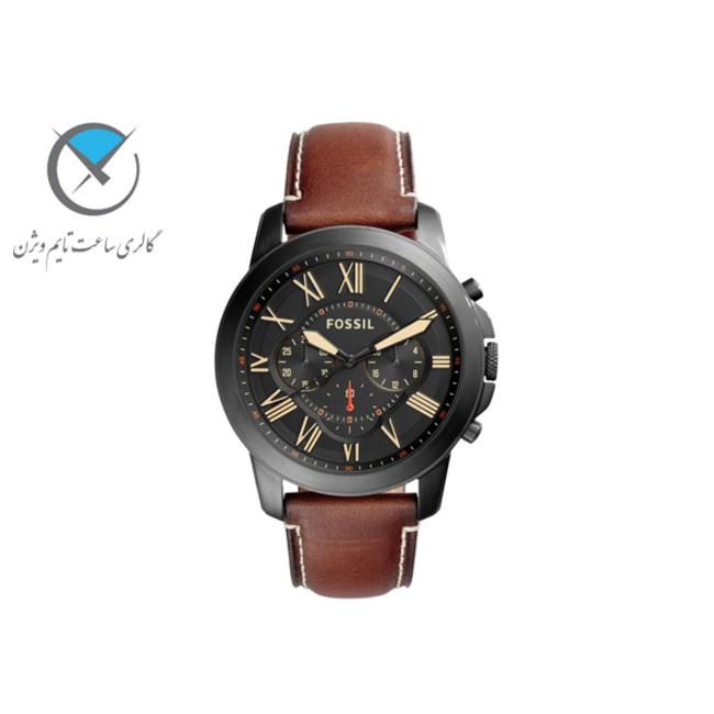 ساعت مچی فسیل مدل FS5241
