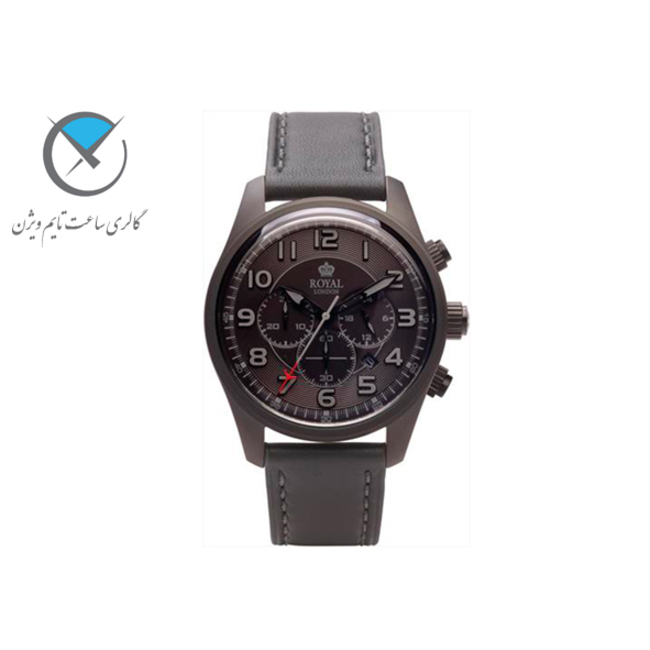 ساعت مچی رویال مدل RL-41360-05