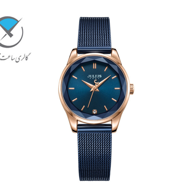 ساعت مچی جولیوس مدل JA-1040A