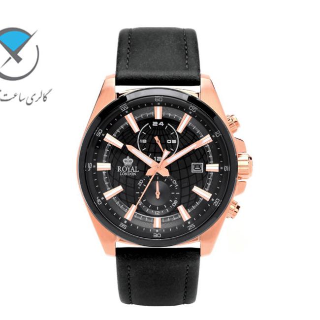 ساعت مچی رویال مدل RL-41374-03