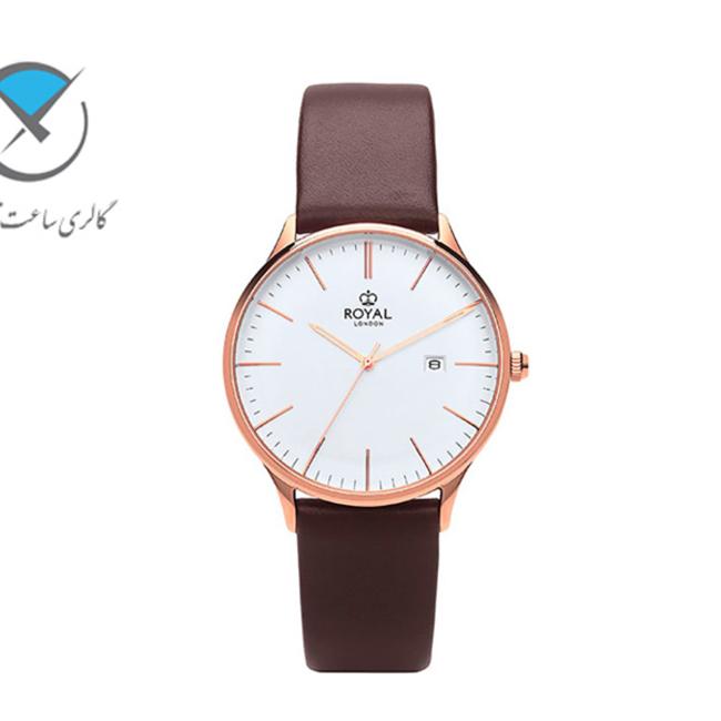 ساعت مچی رویال مدل RL-21388-03