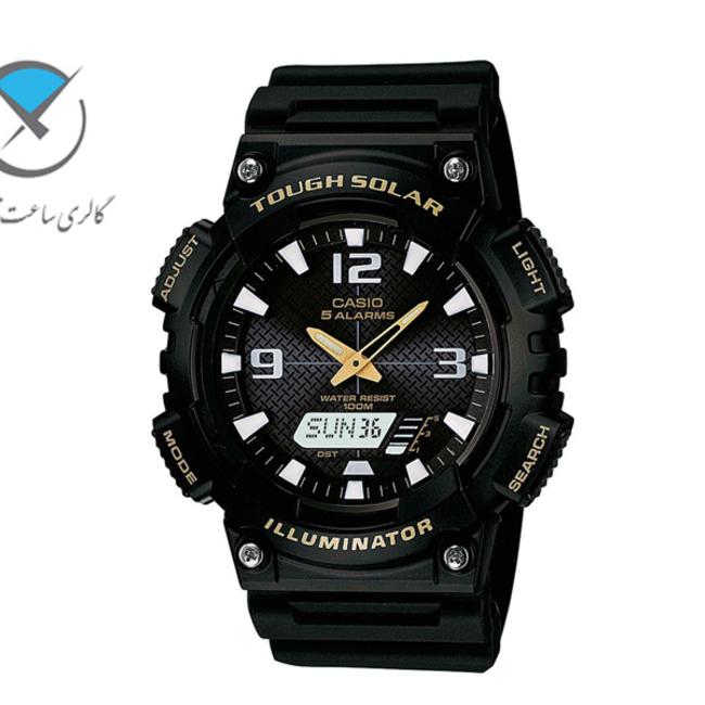 ساعت مچی کاسیو مدل AQ-S810W-1B